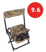 camping dove shooter hunting chair