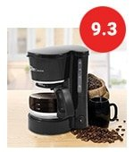 maxi-matic elite coffee maker