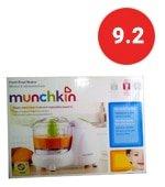 munchkin fresh food maker