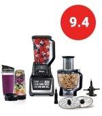 nutri ninja mega 1200 watts kitchen system