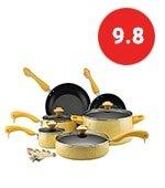 paula deen signature cookware set