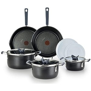 t fal all in one dishwasher safe cookware set