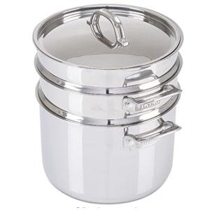 viking ply pasta pot