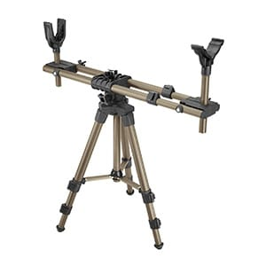 caldwell ambidextrous rifle shooting rest