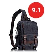 Leaper Backpack