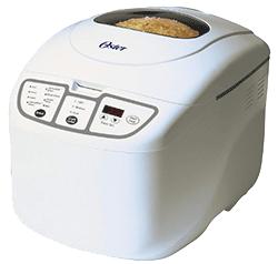 Oster 58 Minute Expressbake Breadmaker