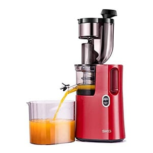 SKG Cold Press Masticating Juicer