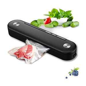 aisimee automatic compact food sealer machine