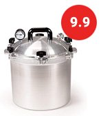 All American Canner Pressure Cooker
