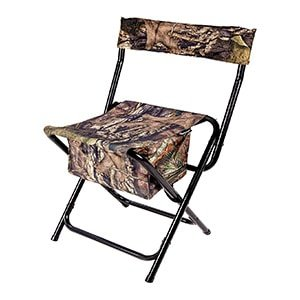 ameristep high back blind chair
