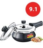 Anodised Pressure Cooker