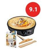 repe Maker Machine Pancake