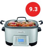 Crock Pot 6-quart Multi-cooker