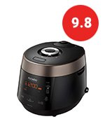 cuckoo electric rice cooker