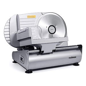 Cusimax Meat Slicer