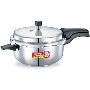 Deep Pressure Pan