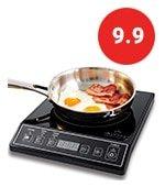 duxtop 9100mc portable induction cooktop countertop burner