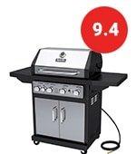 dyna premium grills