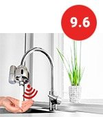 gibo touchless kitchen sink