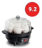 hamilton beach electric egg cooker