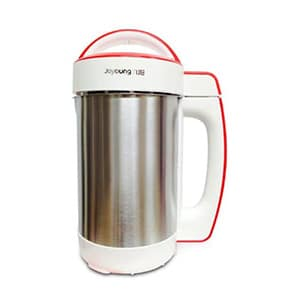 joyoung easy clean automatic hot soy milk