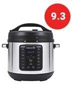 Manual Pressure Cooker