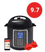 Multipo Programmable Pressure Cooker