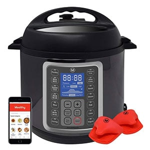 Multi Pot Pressure Cooker