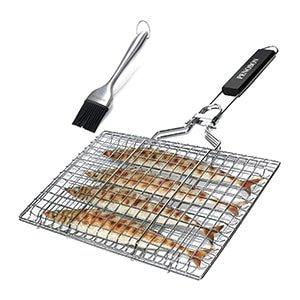 penobon fish grilling basket
