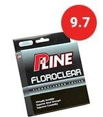pline floroclear fishing line