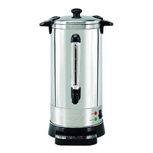 professional coffee urn