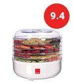 ronco 5-tray electric food dehydrator