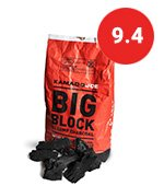 kamadojoe kj-char big block xl lump charcoal