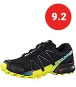 Salomon Running Shoe