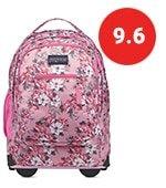 Series Wheeled Backpack