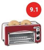 Slice Toaster Combo