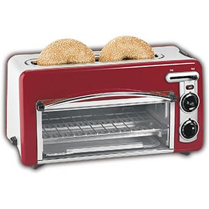Combo Toaster