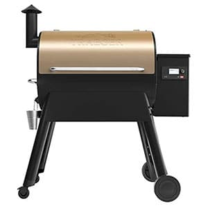 Traeger Grills Pro Smoker