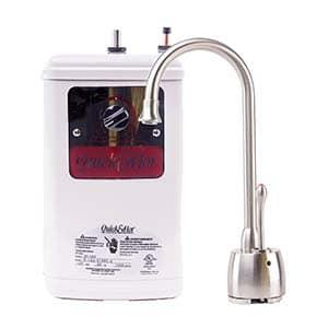 waste king quick & hot water dispenser