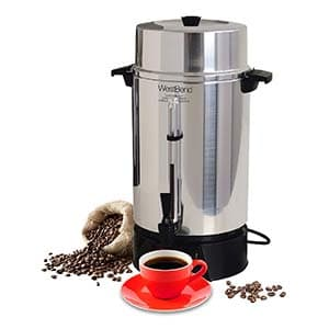 west bend coffee urn
