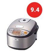 zojirushi NP GBC05XT rice cooker