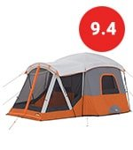 11 Person Family Cabin Tent