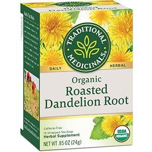 16 Count Root Tea