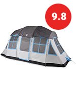 Tahoe Gear 12 Person Tent