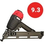 3plus Finish Nailer