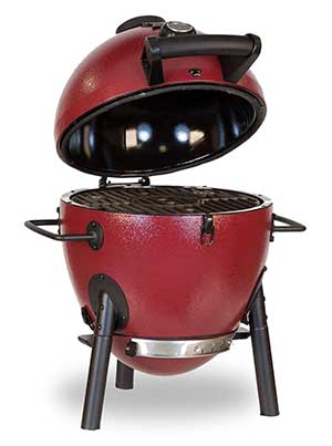 Char Griller Kamado Grill