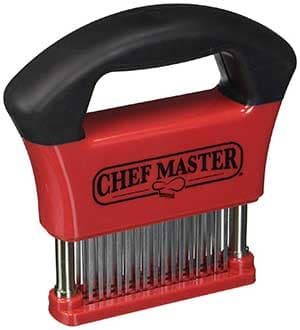 Chef-master Professional Meat Tenderizer