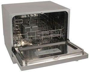 EdgeStar Portable Dishwasher under $500