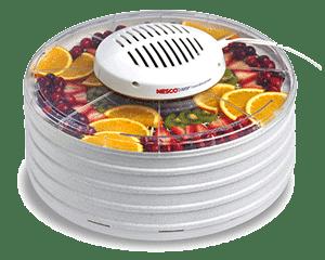 FD-37A American Harvest Nesco Food Dehydrator