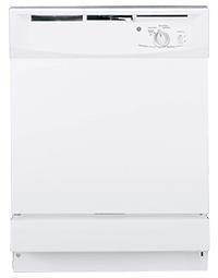 GE Built In 24 Inch Dishwasher under $500